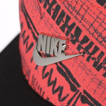 czapka sportowa NIKE AW84-PRINT / 611756-685