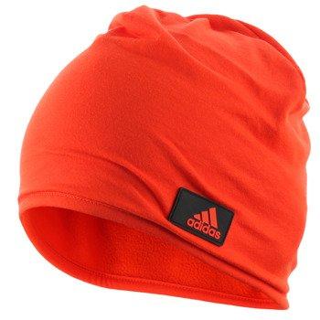 czapka sportowa damska ADIDAS CLIMAHEAT FLEECE BEANIE / AB0454