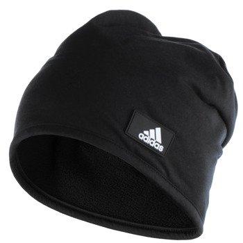 czapka sportowa damska ADIDAS CLIMAHEAT FLEECE BEANIE / AB0467
