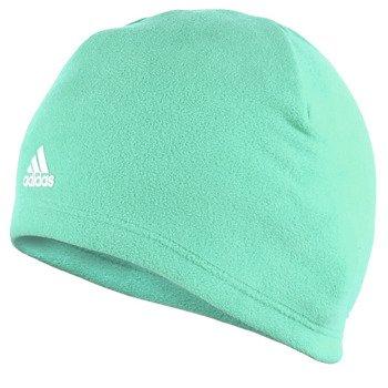 czapka sportowa damska ADIDAS CLIMAWARM FLEECE BEANIE / M66863