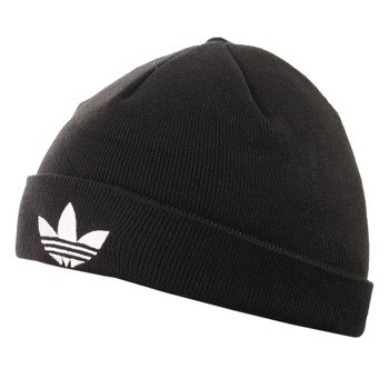 czapka sportowa damska ADIDAS TREFOIL BEANIE / AY9330
