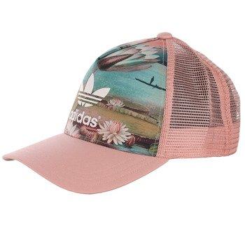 czapka sportowa damska ADIDAS TRUCKER CAP CURSO / S20041