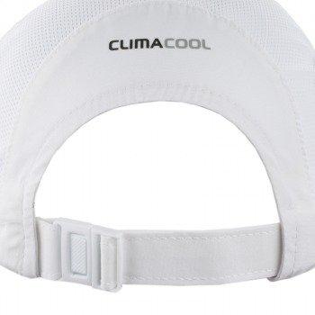 czapka sportowa juniorska ADIDAS RUNNING 3S CLIMACOOL CAP / V35795