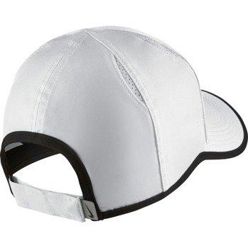 czapka tenisowa NIKE FEATHERLIGHT CAP / 679421-100
