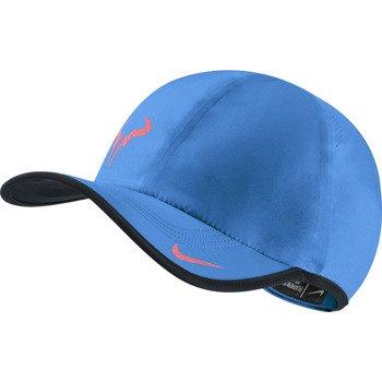 czapka tenisowa NIKE RAFA BULL FEATHERLIGHT CAP / 613966-406