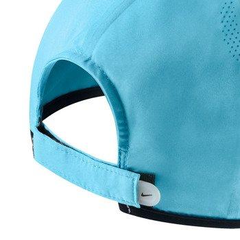 czapka tenisowa NIKE RAFA BULL FEATHERLIGHT CAP / 613966-419
