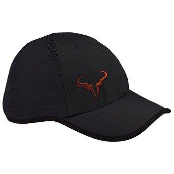 czapka tenisowa NIKE RAFA BULL LOGO CAP Rafael Nadal / 398224-060