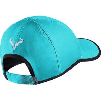 czapka tenisowa NIKE RAFA FEATHERLIGHT CAP Rafael Nadal / 715146-429