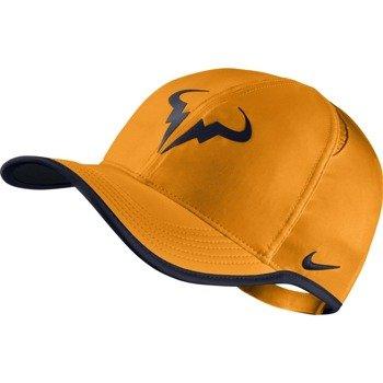 czapka tenisowa NIKE RAFA FEATHERLIGHT CAP Rafael Nadal / 715146-868