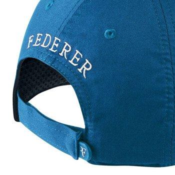 czapka tenisowa NIKE RF HYBRID CAP Roger Federer / 371202-422