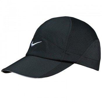 czapka tenisowa damska NIKE FEATHERLIGHT TENNIS CAP / 595511-010