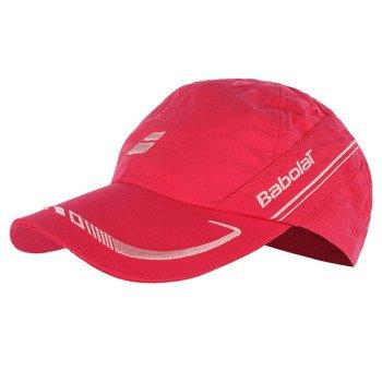 czapka tenisowa juniorska BABOLAT CAP IV / 45S1502Y-127
