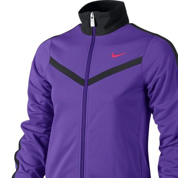 dres tenisowy dziewczęcy NIKE WARM UP / 588989-560