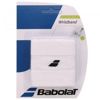 frotka tenisowa BABOLAT WRISTBAND White