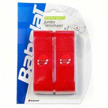 frotki tenisowe BABOLAT JUMBO x2 red