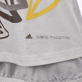koszulka do biegania Stella McCartney ADIDAS STUDIO TANK / S15245