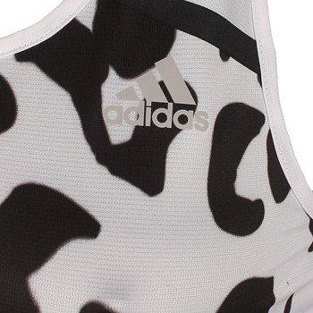 koszulka do biegania damska ADIDAS ADIZERO SINGLET / G88737