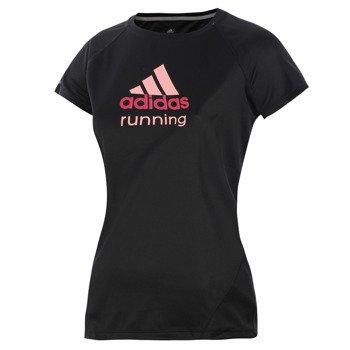 koszulka do biegania damska ADIDAS ENG RUN TEE