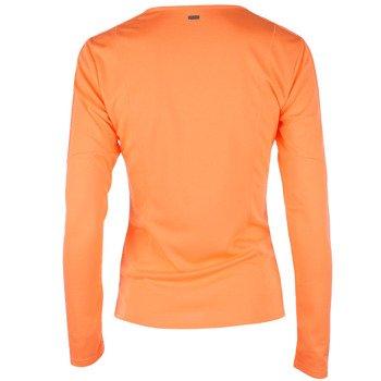 koszulka do biegania damska ADIDAS RESPONSE LONGSLEEVE TEE / MS15397