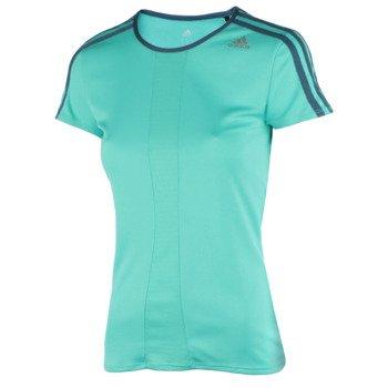 koszulka do biegania damska ADIDAS RESPONSE SHORTSLEEVE TEE / M61905