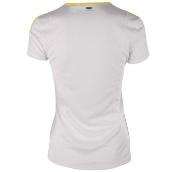 koszulka do biegania damska ADIDAS RESPONSE SHORTSLEEVE TEE / S15401