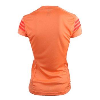 koszulka do biegania damska ADIDAS RESPONSE TEE / AI8269