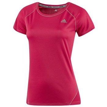 koszulka do biegania damska ADIDAS SEQUENCIALS CC RUN SHORT SLEEVE TEE / D85804
