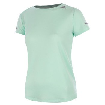 koszulka do biegania damska ADIDAS SEQUENCIALS RUN SHORTSLEEVE TEE / AA5340