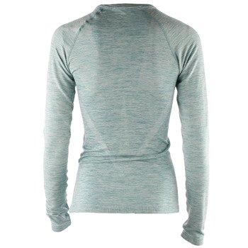 koszulka do biegania damska ASICS LONG SLEEVE SEAMLESS / 134610-8148