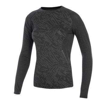 koszulka do biegania damska ASICS LONGSLEEVE SEAMLESS TOP / 125907-0904