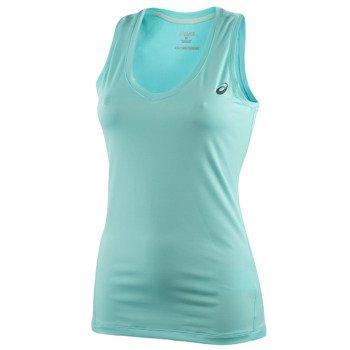 koszulka do biegania damska ASICS TANK TOP / 129898-8009