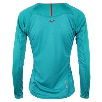 koszulka do biegania damska MIZUNO DRYLITE COOLTLS TEE / J2GA520431
