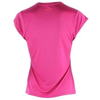 koszulka do biegania damska MIZUNO DRYLITE CORE TEE / J2GA4214T66