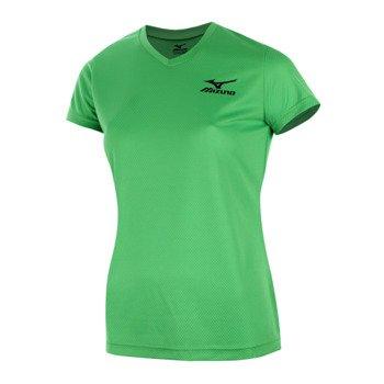 koszulka do biegania damska MIZUNO DRYLITE TEE / J2EA525135