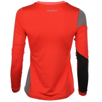 koszulka do biegania damska NEWLINE IMOTION LONGSLEEVE SHIRT / 10313-276
