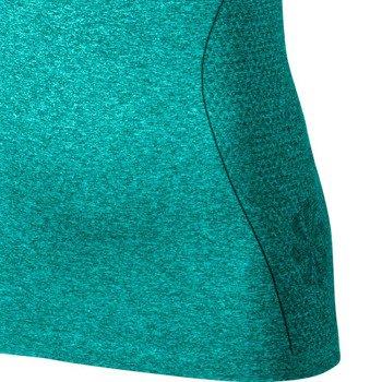 koszulka do biegania damska NIKE DRI-FIT KNIT SHORTSLEEVE
