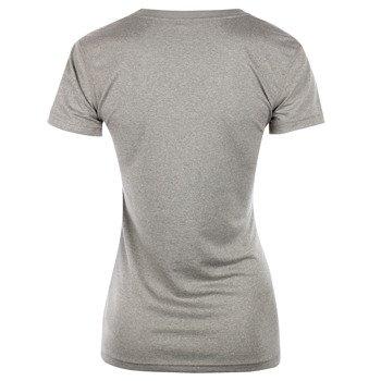 koszulka do biegania damska NIKE LEGEND V-NECK SHORTSLEEVE RUN SWOOSH / 588557-063