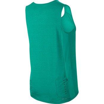 koszulka do biegania damska NIKE LUX TANK / 589053-383 / 589053-383