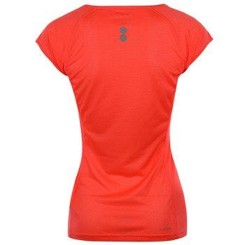 koszulka do biegania damska REEBOK RE SHORTSLEEVE TEE / Z82967