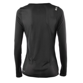 koszulka do biegania damska REEBOK RUNNING ESSENTIALS LONG SLEEVE TEE / B49293