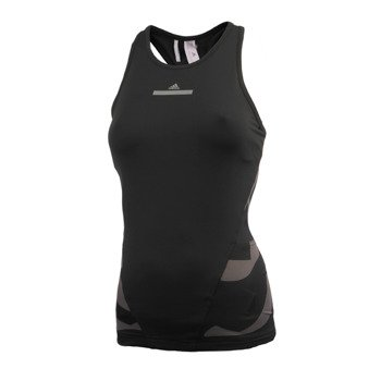 koszulka do biegania damska Stella McCartney ADIDAS RUN TANK / AX7358