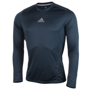 koszulka do biegania męska ADIDAS SEQUENCIALS CLIMACOOL RUN LONG SLEEVE TEE / M61983