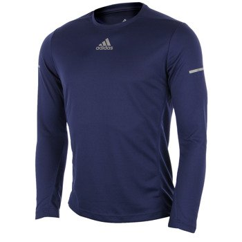 koszulka do biegania męska ADIDAS SEQUENCIALS RUN LONGSLEEVE TEE / AA5774