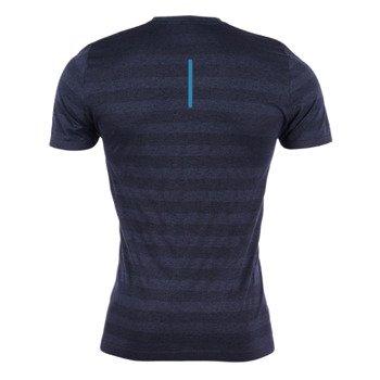 koszulka do biegania męska ASICS FUZEX SEAMLESS TEE / 129927-8133