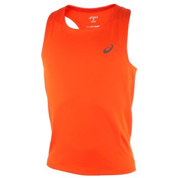 koszulka do biegania męska ASICS RACE SINGLET / 129909-0540