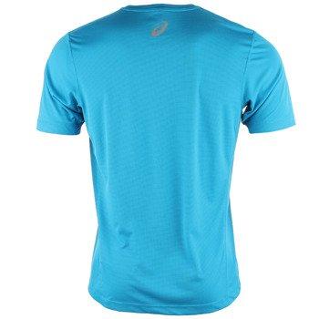 koszulka do biegania męska ASICS SHORT SLEEVE GRAPHIC TOP / 121652-0823