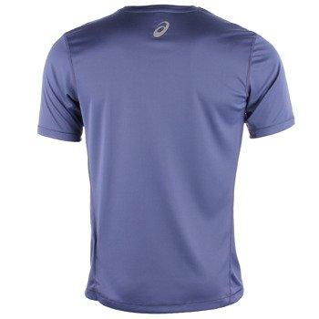 koszulka do biegania męska ASICS SHORT SLEEVE TEE / 125141-8133
