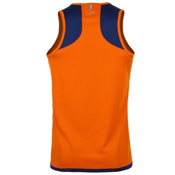 koszulka do biegania męska BROOKS REV SINGLET III / 210564819