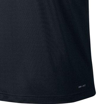 koszulka do biegania męska NIKE CHALLENGER SHORTSLEEVE / 589683-010