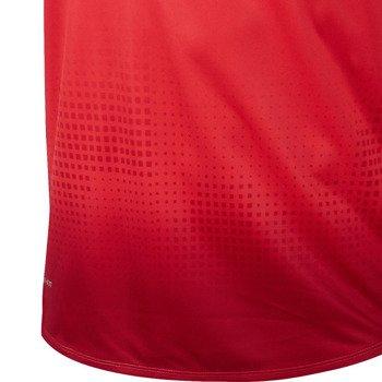 koszulka do biegania męska NIKE DISTANCE SINGLET / 547673-696